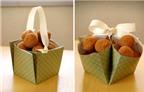 Hai cách gấp hộp đựng đồ cực nhanh và dễ
