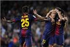 Trước vòng 8 Liga: Khoảng cách Barca - Real sẽ nới rộng?