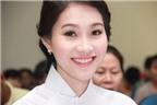 Hoa hậu Thu Thảo kêu gọi chống ung thư vú