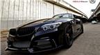 BMW Z4 đen bóng tuyệt đẹp của hãng độ Thái Lan