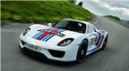 Rò rỉ thông số chi tiết siêu xe Porsche 918 Spyder