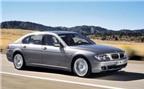 Hơn 7.800 xe BMW hạng sang bị triệu hồi