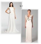 Các phong cách váy cưới đặc trưng