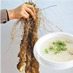 Món ăn, vị thuốc quý chữa bệnh mùa thu