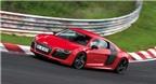 Siêu xe điện Audi R8 e-tron sẽ chỉ có 10 mẫu