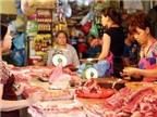 Tết Nguyên đán: Nguồn cung thực phẩm có thể thiếu