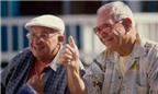 Bạn bè - 'Tấm vé' giúp sống thọ tới 100 tuổi