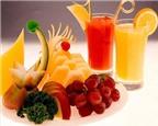 Bữa phụ nên ăn gì để tốt cho sức khỏe?