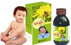 Dùng thuốc tốt khi trẻ bị ho cảm