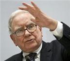 """Bí quyết làm giàu của """"trưởng lão"""" Warren Buffett"""