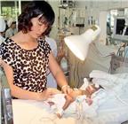 Những bệnh lý về mắt ở trẻ sơ sinh