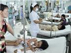 Triệu chứng ban đầu của sốt xuất huyết