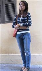 Trổ tài stylist: Gợi ý trang phục cho cô bạn giáo viên