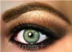 14 bước trang điểm cho một đôi mắt khói hoàn hảo