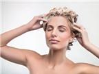 Bí quyết giữ nếp tóc xoăn lâu bền
