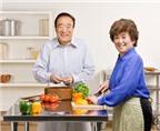 Dinh dưỡng ở người cao tuổi