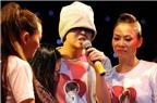 Hơn 1 tỉ đồng giúp Wanbi Tuấn Anh chữa bệnh