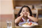 Biếng ăn ở trẻ: Nguyên nhân và cách khắc phục