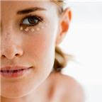 Bảy bước trang điểm giúp bạn gái che đi tàn nhang