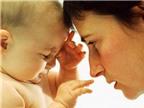 Tiếng động nhỏ cũng gây hại cho sức khỏe trẻ em