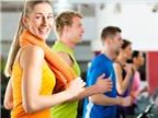 Phục hồi tim nhờ tập thể dục