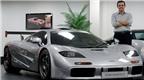 McLaren F1 1998: Siêu xe hiện đại đắt nhất thế giới