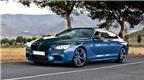 BMW M6 Gran Coupe chính thức lộ diện