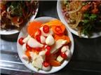 Dưa muối - tinh hoa ẩm thực Việt