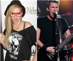 Avril Lavigne sẽ cưới theo phong cách rock 'n' roll