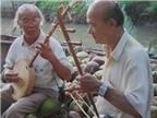 Độc đáo nhạc cụ gỗ dừa
