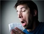 Phòng ngừa cảm cúm không cần dùng thuốc