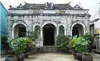 Vẻ đẹp kiến trúc nhà cổ Huỳnh Thủy Lê