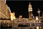 Ngắm cả thế giới ở Las Vegas