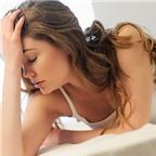 Những dấu hiệu SOS phụ nữ không nên bỏ qua