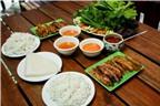 Nước chấm – Linh hồn của món ăn Việt