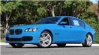 BMW 750Li phiên bản Laguna Seca Blue