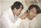Lấy cao răng, ráy tai mắc các bệnh truyền nhiễm?