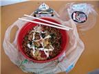 Các món ăn vặt ưa thích của teen Nhật?