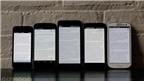 Màn hình HTC Droid DNA vượt trội như thế nào?