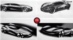 Chevrolet tiết lộ siêu xe Corvette C7