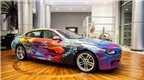 BMW 6-Series Gran Coupe phiên bản nghệ thuật