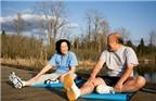 10 cách giảm đau khớp gối