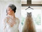 5 bí quyết khi đi chọn váy cưới