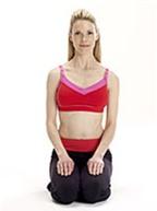Bài tập yoga đơn giản giúp bạn ngủ ngon