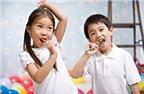 Nhận biết viêm nướu răng ở trẻ nhỏ