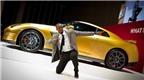 """Nissan đem bán đầu giá siêu xe GT-R phiên bản """"tia chớp"""""""