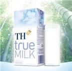Sữa tươi bổ sung canxi cho cơ thể