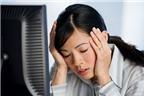 Trị đau đầu không dùng thuốc