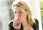 Những triệu chứng của bệnh phổi tắc nghẽn mạn tính
