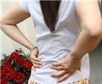 Phụ nữ mãn kinh dễ mắc bệnh trượt đốt sống